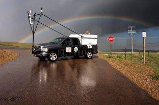 La intensidad de las tormentas en Argentina movilizó a un ejército de científicos para estudiarlas