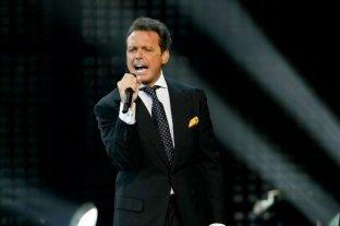 Se agotó la preventa para los shows de Luis Miguel en la Argentina