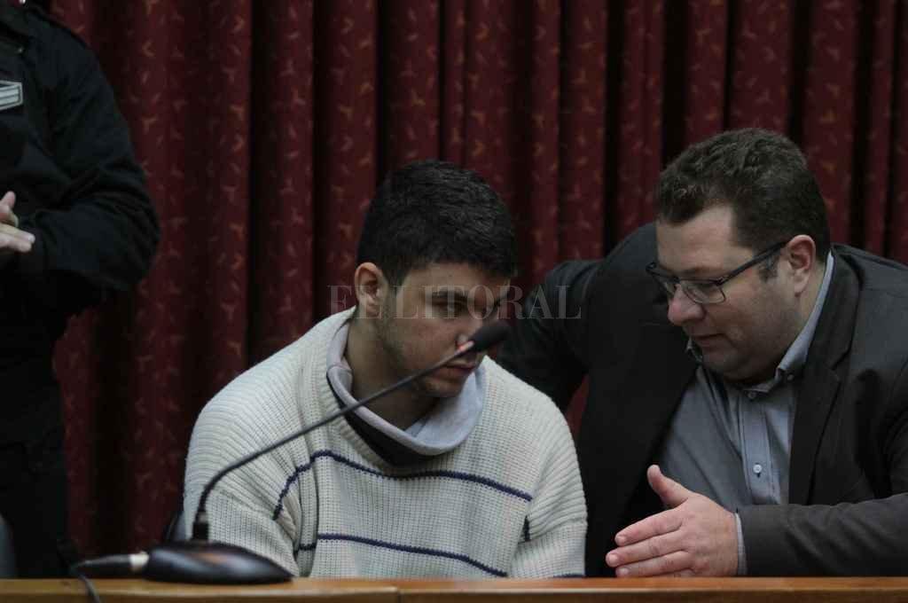 El condenado tiene además una causa en la Justicia Federal, por el hackeo a la plataforma web de El Litoral. <strong>Foto:</strong> Archivo El Litoral / Guillermo Di Salvatore