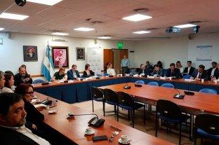 Ley de intermediarios de internet: Adepa expuso en la Cámara de Diputados
