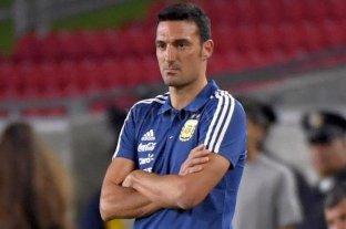 Scaloni y dos convocatorias sorpresa para los partidos con México