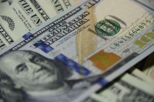Leve suba del dólar -  -