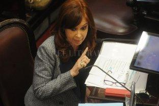 """Dictaron """"falta de mérito"""" de Cristina Kirchner en la causa por la ruta del dinero K"""