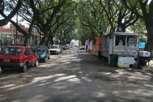 Carribares de la Costanera: piden arreglos en la calle J.M. Gutiérrez
