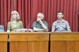 Quedaron en libertad los tres  condenados del caso Baraldo