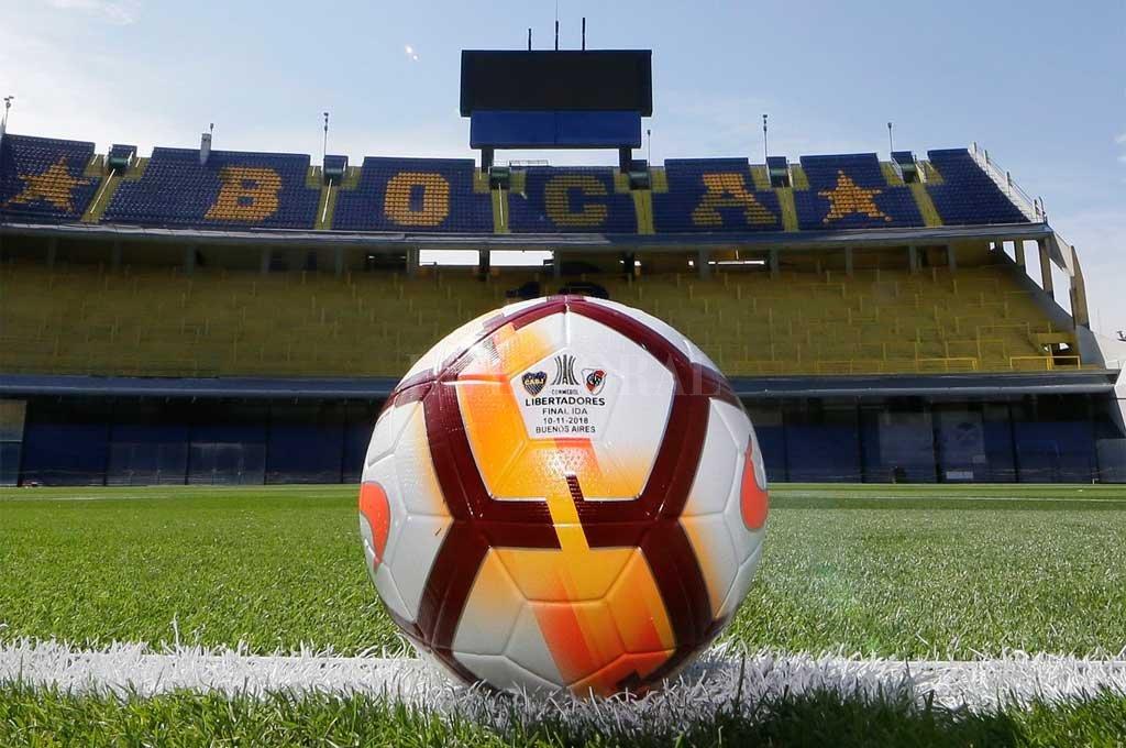Crédito: Prensa Boca Jrs