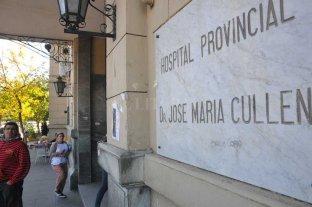La provincia abona este viernes los haberes a los reemplazos en Salud -  -