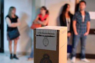 Por ahora, sólo cinco distritos unificarían sus elecciones con la Nación