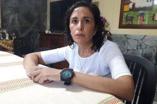 Ordenan nuevamente prisión para la ex jefa del Comando de la Costa