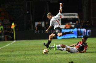 Colón sumó un nuevo empate ante Estudiantes