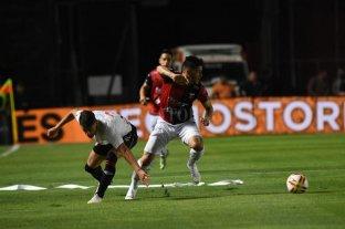Así quedó la tabla tras el empate entre Colón y Estudiantes