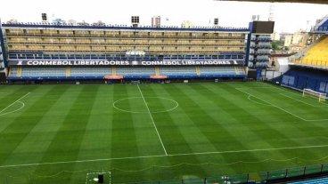 Confirmado: se jugará la final entre Boca y River