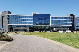 Hilton inauguró un hotel en Pilar y planea cuatro aperturas hasta 2020
