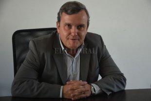 """""""El crecimiento lo genera el sector privado, no el Estado"""""""