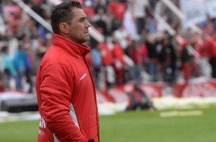 """Sin poder ganar ningún partido como DT, asume el """"Bichi"""" Fuertes en Colón"""