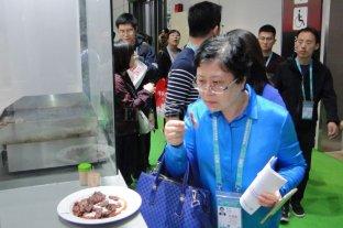 El IPCVA presentó nueva plataforma digital y realizó un evento para importadores