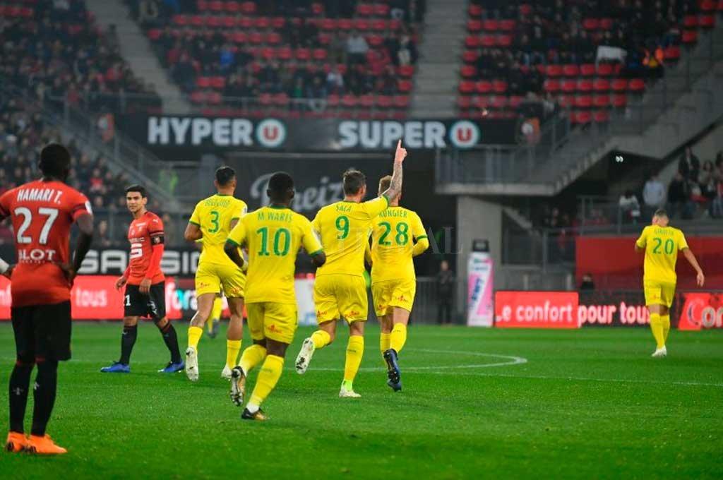<strong>Foto:</strong> FC Nantes