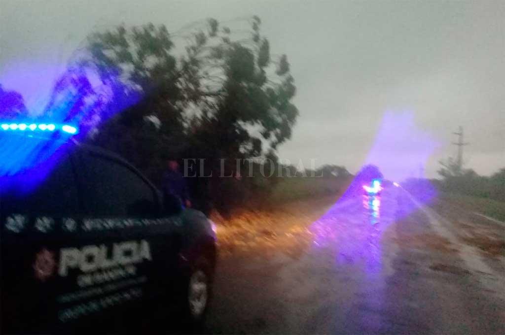 San Javier: barrios sin luz, agua dentro de domicilios y no hay clases