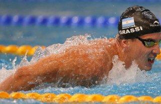 Nadadores de Unión se destacaron en Trujillo