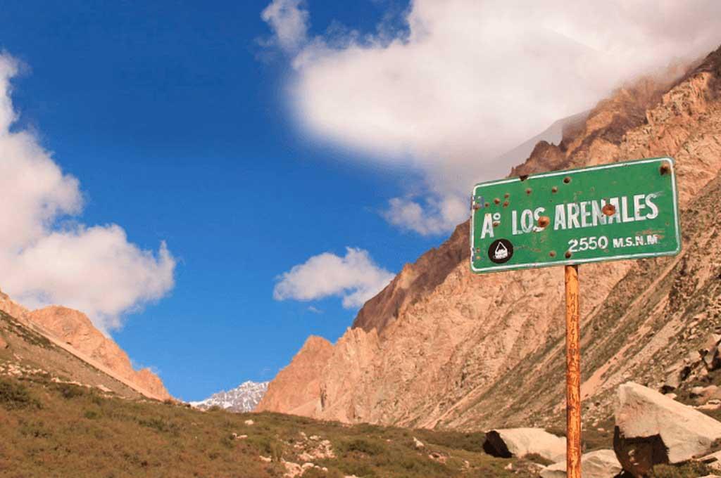 Murió una pareja de andinistas en Mendoza