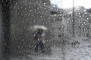 Renuevan alertas meteorológicas para Santa Fe y gran parte de la provincia -