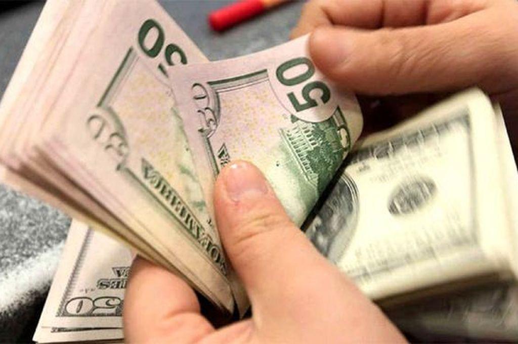 El dólar se mantuvo estable y cerró a $ 36,97