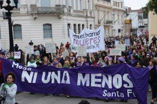 De enero a noviembre se registraron 216 femicidios en el país -  -