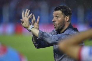 Carboni se fue de Argentinos sin triunfos y con apenas un gol a favor -  -