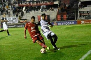 Patronato ganaba 3-0, pero San Martín (T) revivió y se lo empató