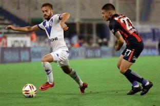 Vélez y San Lorenzo empataron sin goles en la presentación de Almirón