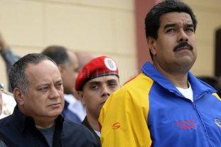 """""""No hay nada firme sobre una nueva constitución de Venezuela, pero si ideas"""""""