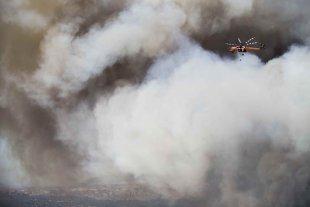 Incendio en California: 44 muertos lo convierten en el más grave de la historia de EEUU