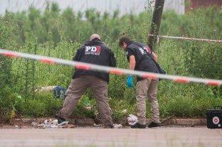 Rosario: hallaron a un hombre muerto con las manos atadas y tres tiros -  -