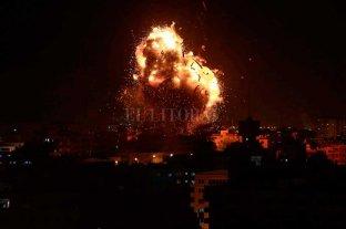 Aumenta la violencia en Gaza