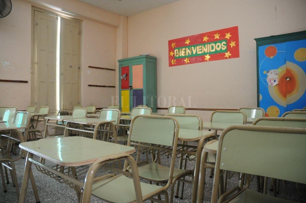 Continúan suspendidas las clases en algunas localidades de la provincia