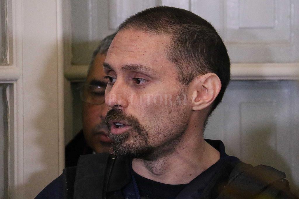 Condenaron a Pérez Corradi a siete años de prisión por la importación de efedrina