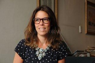 Imputan a Laura Alonso por dictar una resolución que desvinculó a Macri de la causa del Correo -  -