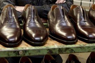 Advertencia por el fuerte incremento en la importación de calzados -  -