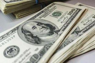 El dólar subió 55 centavos y se acercó a los 37 pesos
