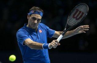 Graves acusaciones en el circuito de la ATP contra Roger Federer