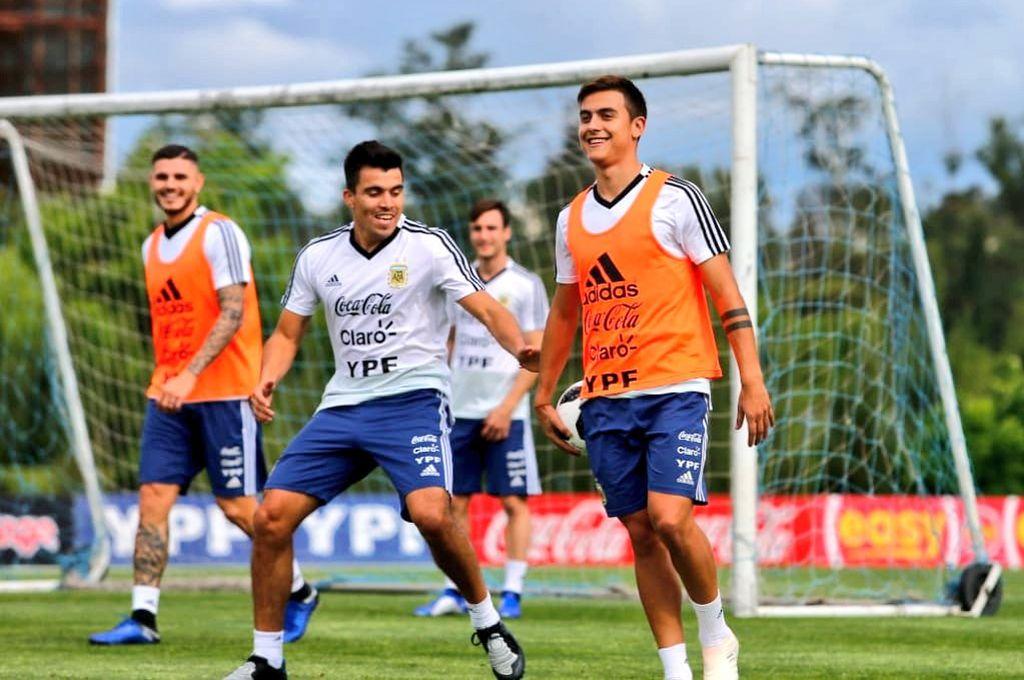 Horario: México vs Argentina | Partido amistoso, fecha FIFA noviembre