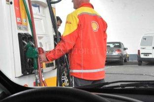 Otra buena: Shell baja los precios de sus combustibles -  -