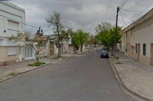 Robos a domicilios: ladrones dicen presente en barrio Candioti - La zona donde se produjo el hecho