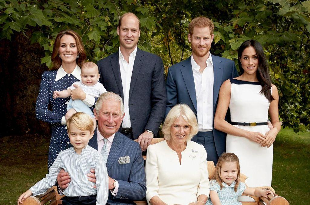 El príncipe Carlos de Inglaterra celebra hoy sus 70 años