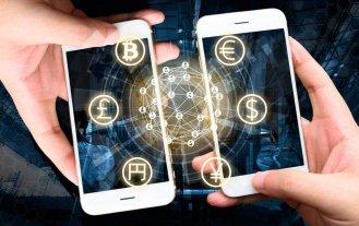 Lanzan en Argentina una criptomoneda atada a la cotización del dólar