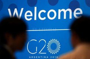 Difunden el cronograma de servicios y cortes por el G20