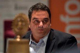 Es oficial: Jorge Triaca deja la Secretaría de Trabajo -  -