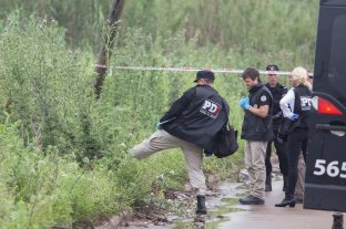 Era prestamista el hombre que fue encontrado atado y ejecutado de tres tiros en Rosario -  -
