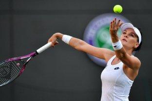 Radwanska, ex número dos del mundo, se retiró del tenis a los 29 años