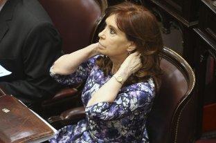 Apelaron la falta de mérito dictada a Cristina Fernández por presunto lavado de dinero -  -